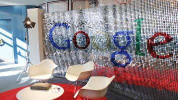 Google Bírság